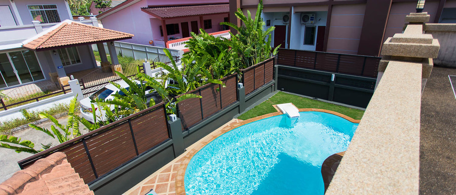 Baan Andaman House for sale