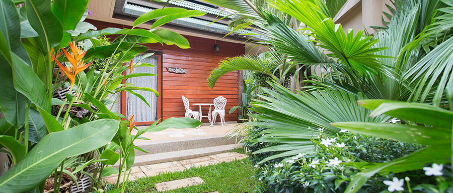 Baan Manu Chang Villa for sale